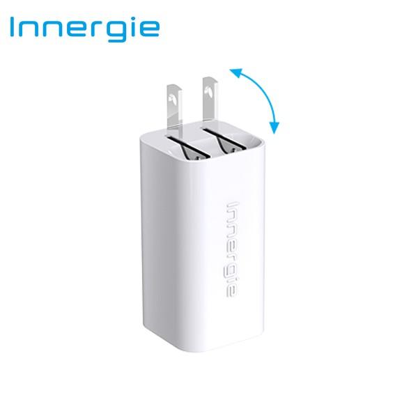 Innergie 台達電 人氣商品 PowerGear™ 60C 60瓦 USB-C 萬能筆電充電器