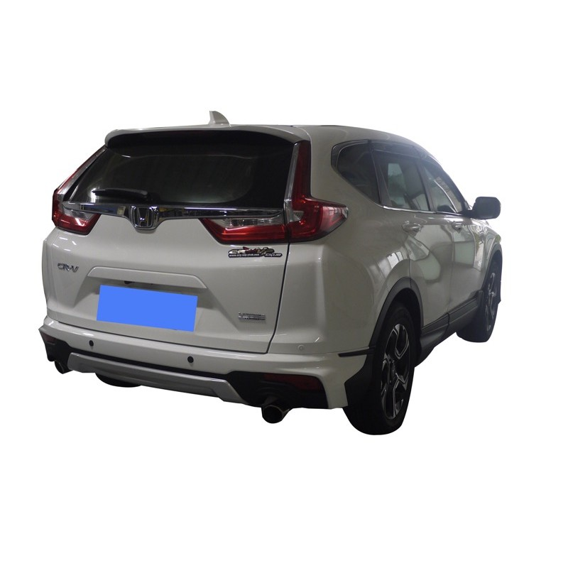HONDA CRV五代渦輪車款1.5 2017~MUGRN無限改裝大包
