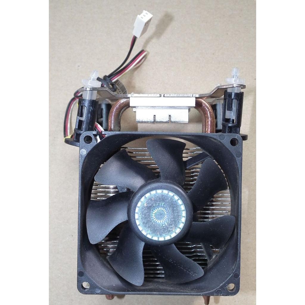 酷媽風扇Cooler Master Hyper 2根熱導管CPU散熱器INTEL 775/1150/1155/1156