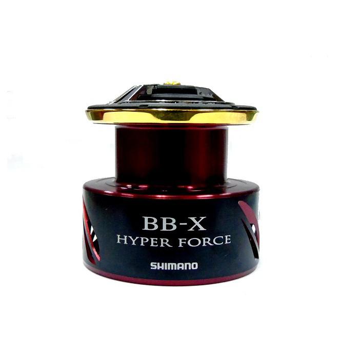 源豐釣具 SHIMANO 17 BB-X HYPER FORCE C2500DXG、C3000DXG 線杯