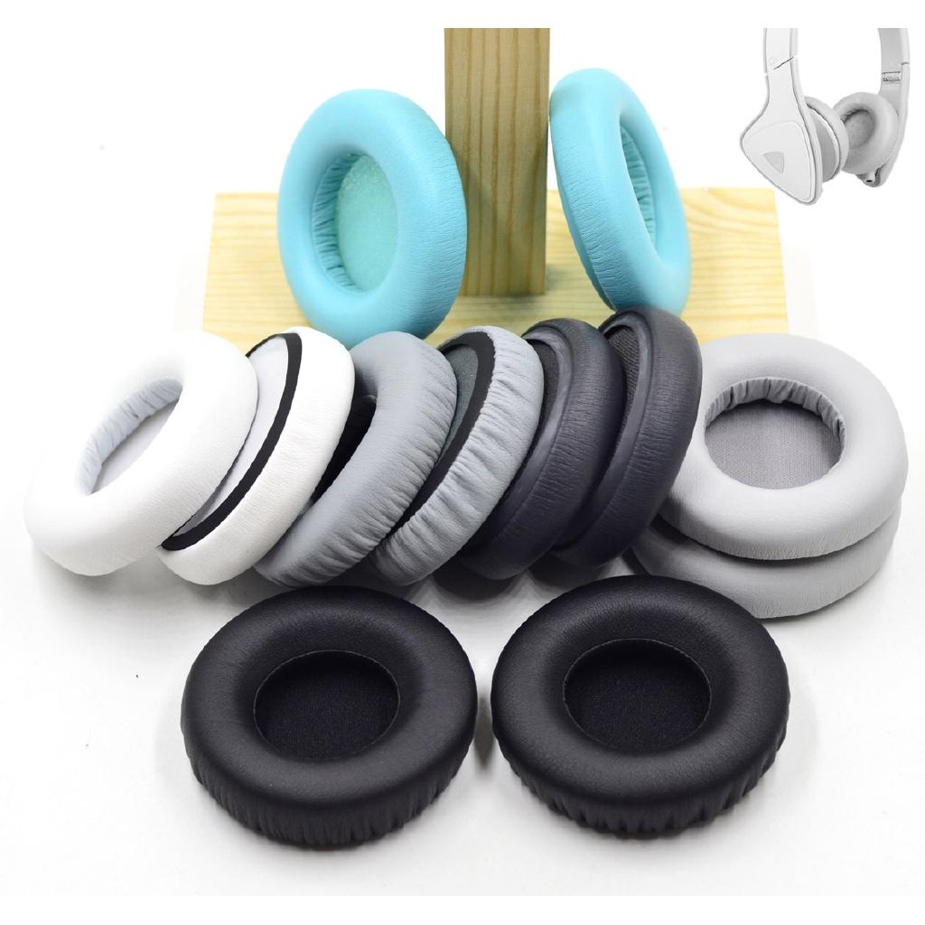 魔声/魔音Beats DNA 一代1.0头戴式耳机套海绵套JBL E30耳罩皮套耳垫耳機維修替換配件6cm 60mm尺寸