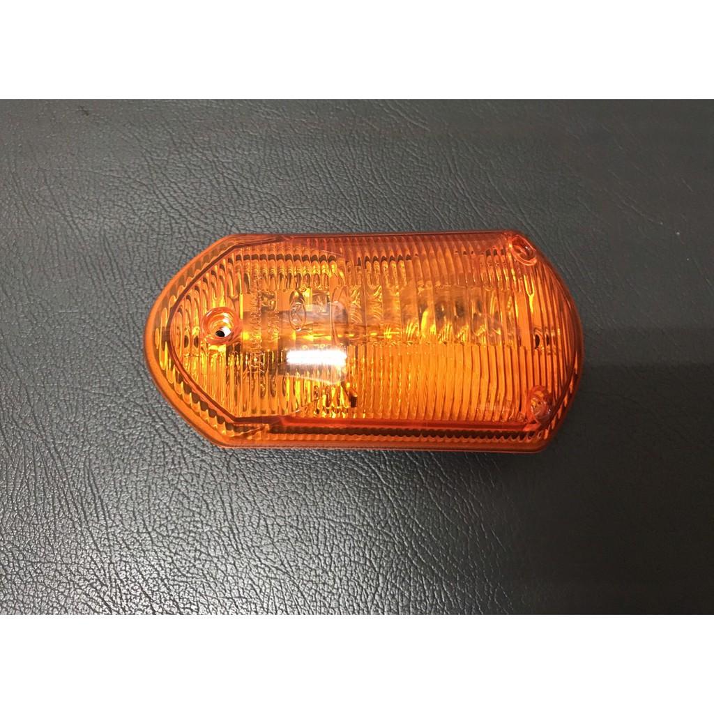 Ko Ma 24V雙芯燈泡邊燈 大燈 後燈 邊燈 方向燈 屋頂燈 標識燈 遊覽車 巴士 公車 貨車 吊車 拖吊車