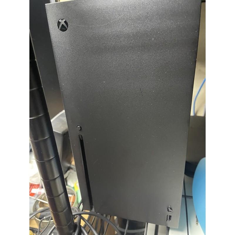 微軟 Xbox Series X 1TB SSD 主機