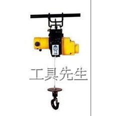 含稅/SK-80【工具先生】台灣製造 KIO 基業牌 80KG 高樓小吊車 捲揚機 小金剛 電動吊車 吊車 來電免運費