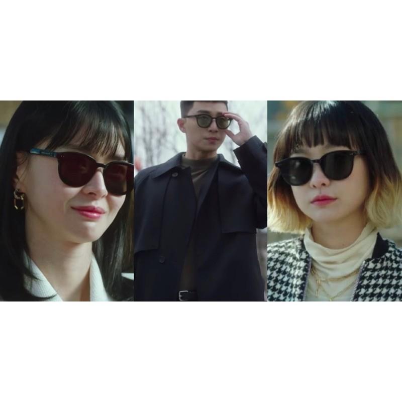 香港代購🇭🇰Gentle Monster Her01 LANG 梨泰院 愛的迫降 太陽眼鏡