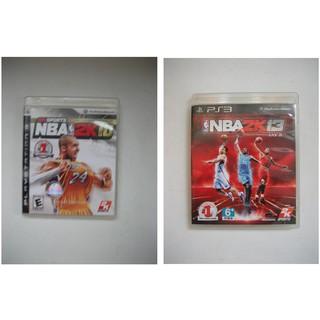 PS3 NBA 系列 2K10 2K13 2K14  2K16 新北市