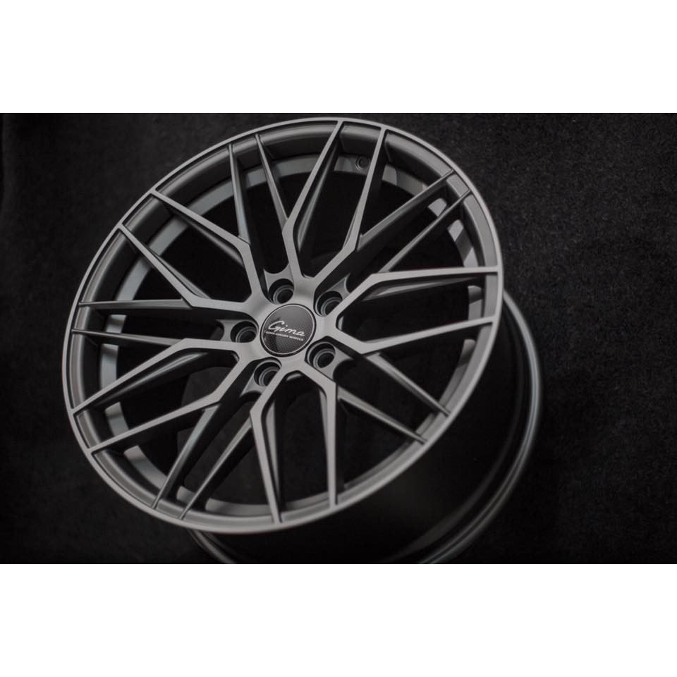 19吋鋁圈 RSV TR25 NX200 NX300 LS460 LC500 RC200T RC300H RC350