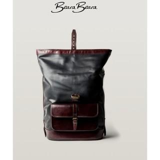 Beara Beara英國品牌全皮後背包 臺中市
