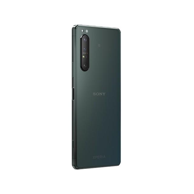 《TDC》Sony Xperia 1 II X12 12G/256G 6.5吋 高通865【綠】供應中