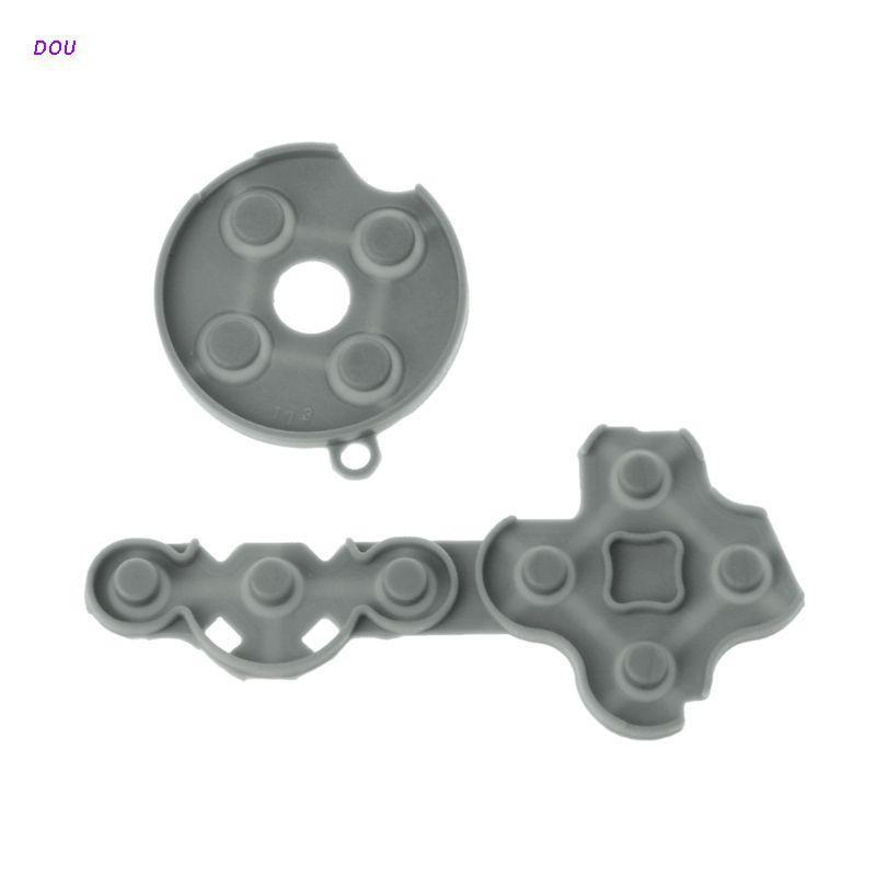 DOU 控制器導電橡膠接觸墊按鈕d-墊Xbox 360控制器