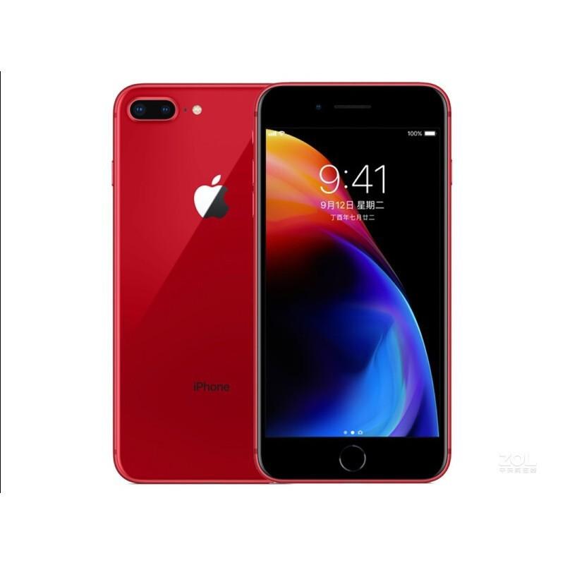 iPhone 8 / iphone 8plus 128G/256G 4.7吋/5.5吋二手福利機