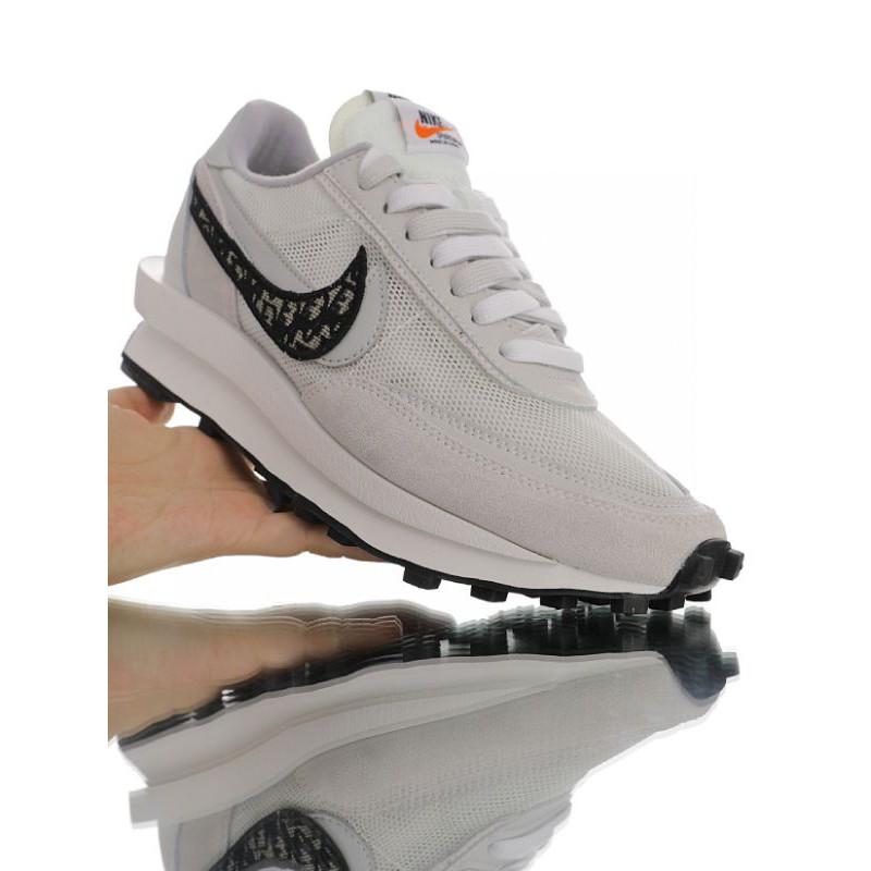 Sacai x 迪奧Dior x Nike慢跑鞋