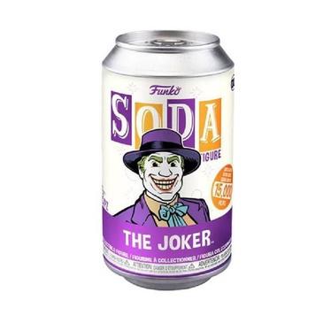 柴寶趣 FUNKO POP 蘇打 SODA 蝙蝠俠 小丑 THE JOKER 1980 BATMAN 正版
