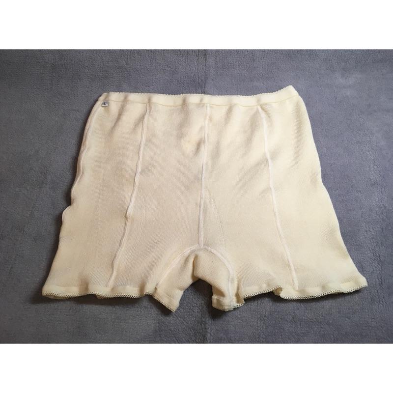 ((限量現貨))妮芙露負離子 內褲之王 雪之戀平口褲