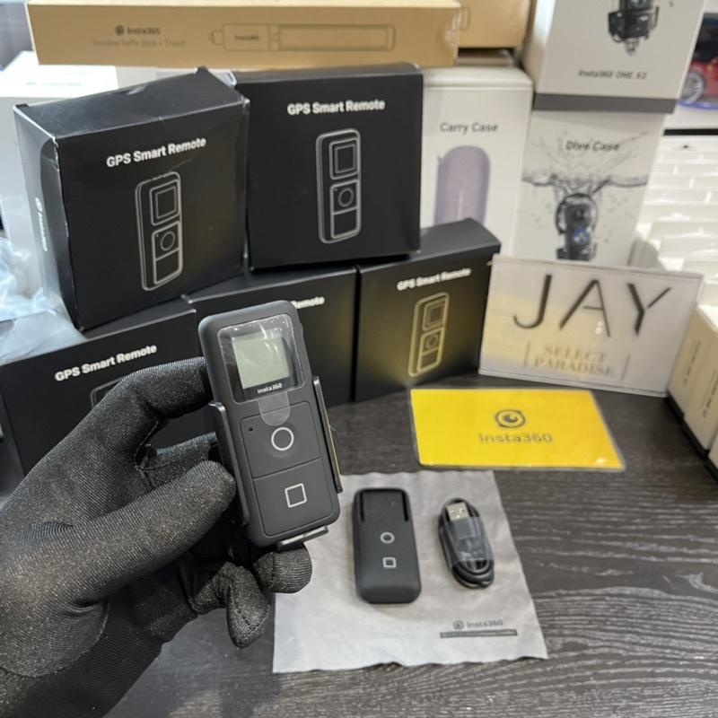 現貨Insta360 One X2/X/R GPS智能遙控器 全景相機 攝影機 運動攝影機