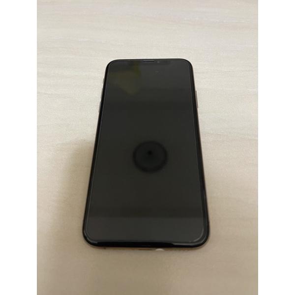 (福利機)Apple iPhone XS 256g 金色 無盒無配件 momo保固內