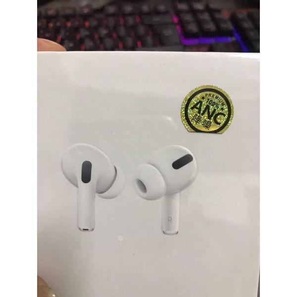 賣蘋果第三代Airpods Pro藍牙耳機無線充電 功能全正常 全新 副品 (請看內容在發問) 出廠年份影響價格  降躁
