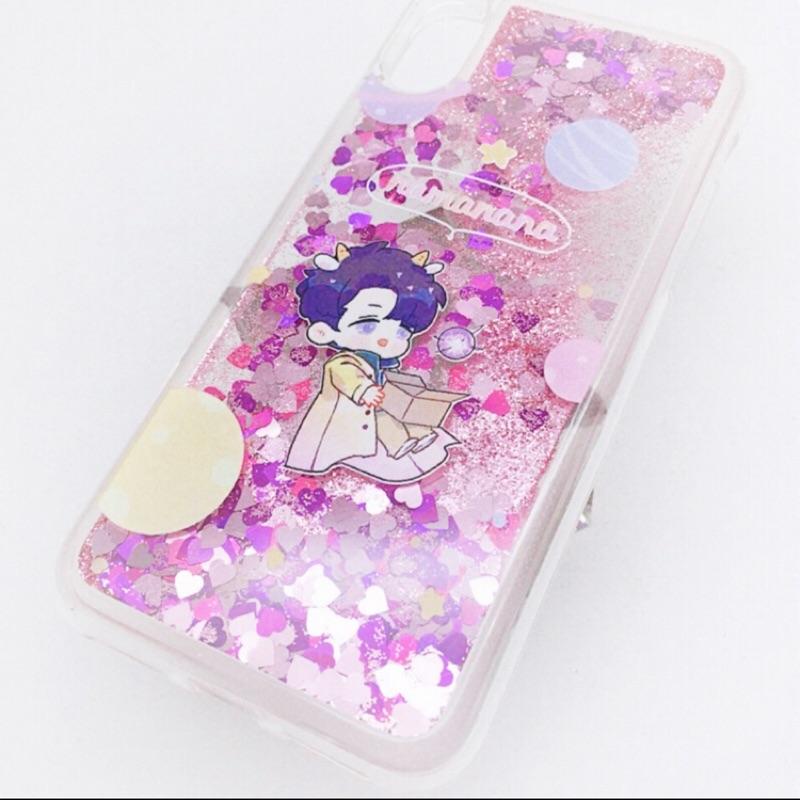 iphone 8plus 手機殼-Lay張藝興NAMANANA手機殼