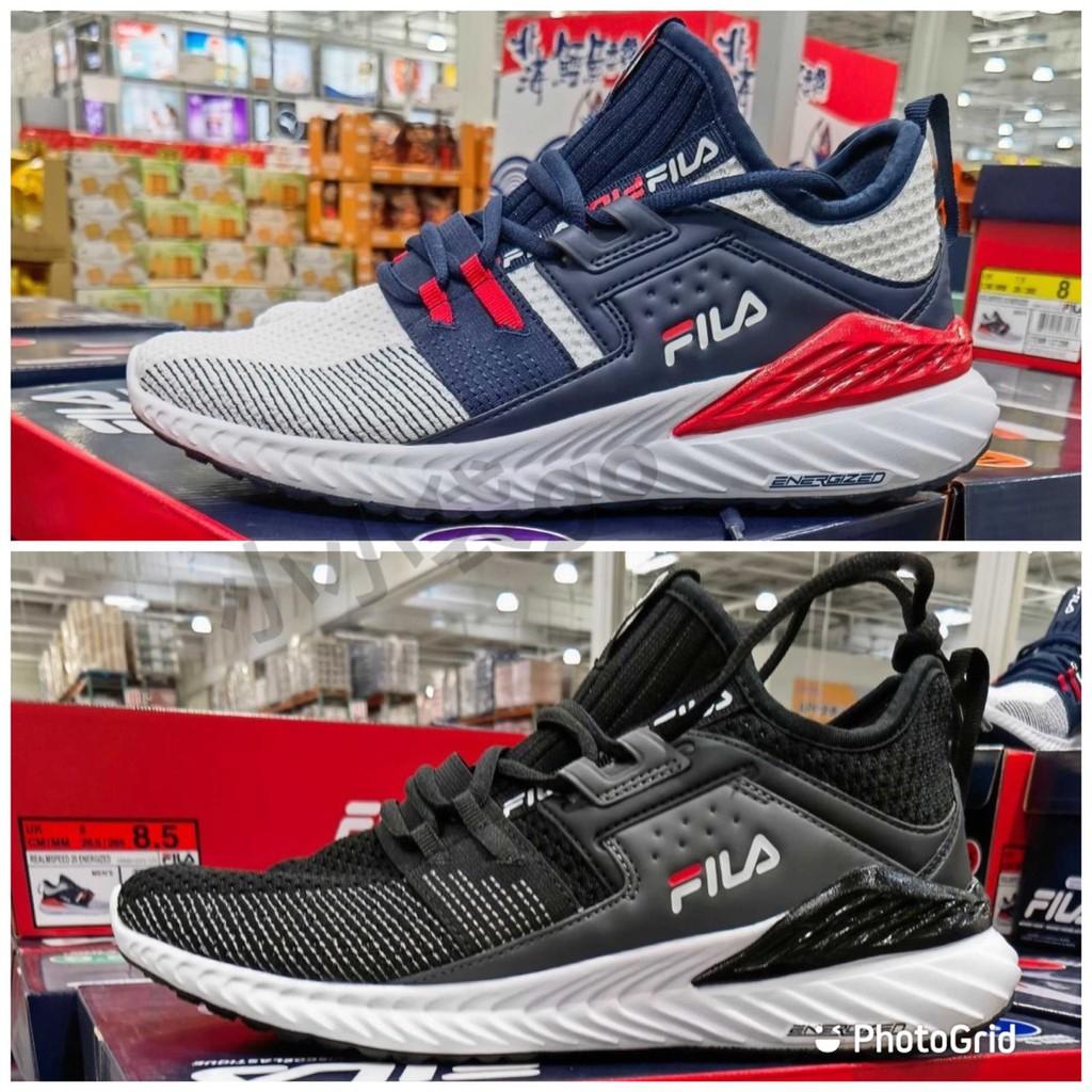 【現貨🔥】FILA 男款 MEN'S 運動鞋 好市多代購 / COSTCO