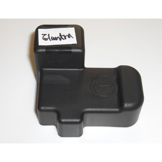 Hyundai 現代汽車 Elantra電池負極蓋 電瓶保護蓋