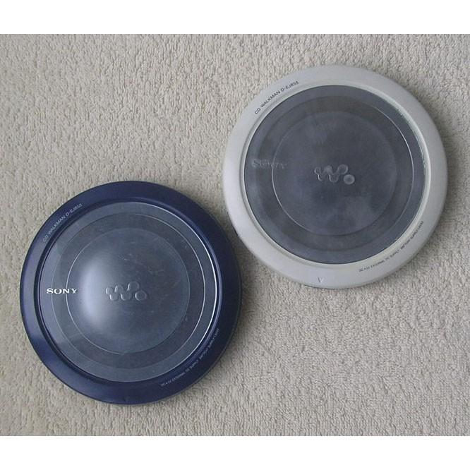 SONY D-EJ855 CD 隨身聽(問題機!)(賣場滿699發貨)