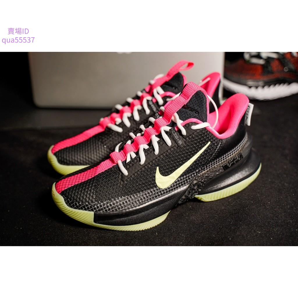 Nike Ambassador XIII CQ9329-001 籃球鞋 Yeezy 黑鷹配色 夜光