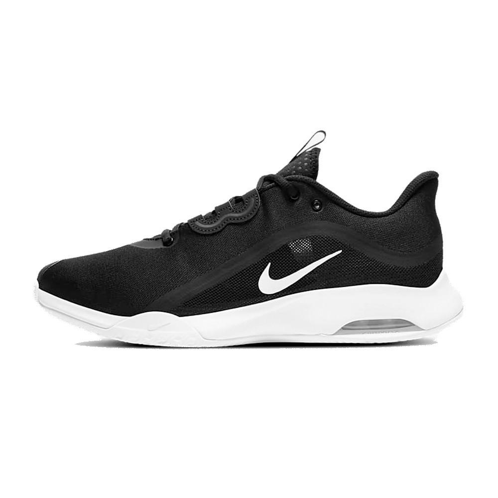 NIKE AIR MAX VOLLEY 男網球鞋 黑白 平價 難款 CU4274002