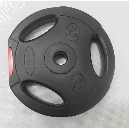 迪卡儂槓片   孔徑  3.0孔徑   2.5KG/5KG/10KG 重量片 適用3.0以下長槓 槓鈴 3.0配重 槓鈴