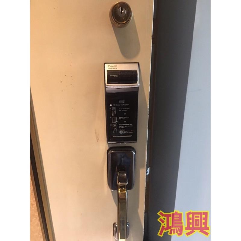🌝公司貨🌝 GATEMAN WF20 指紋密碼二合一+藍牙選購 二年保固+安裝 指紋鎖  耶魯
