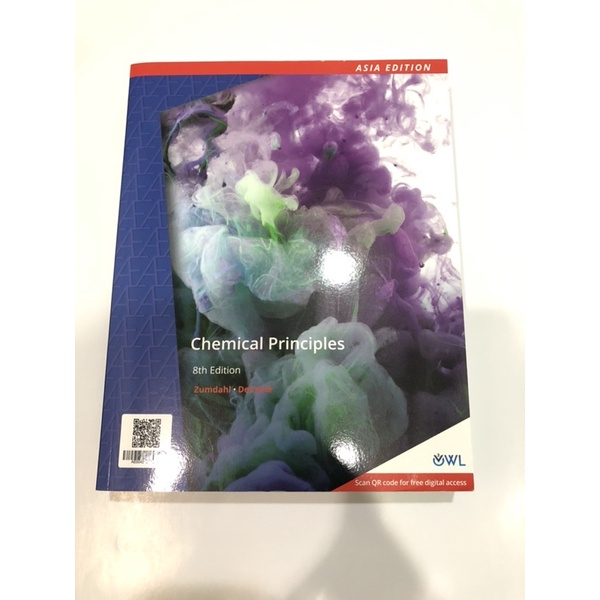 Chemical Principles 8th Edition