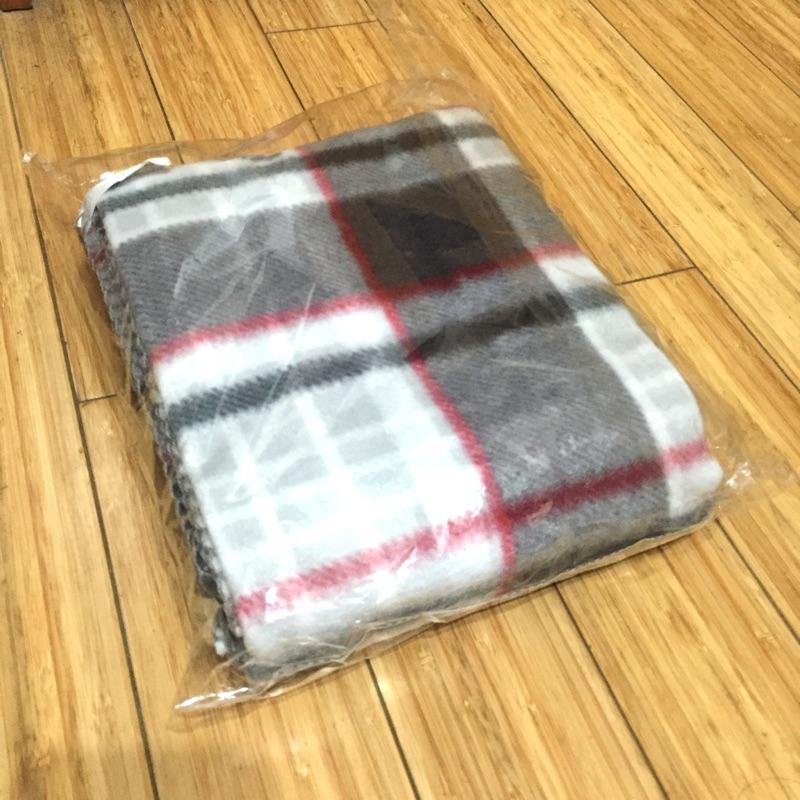 巴黎品牌 Pierre Balmain 毛毯