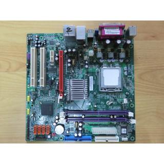 A.P5/ S775主機板-ACER M460(EG31M V.1.0)DDR2雙通道 / PCI-E/ SATA直購價300 臺南市