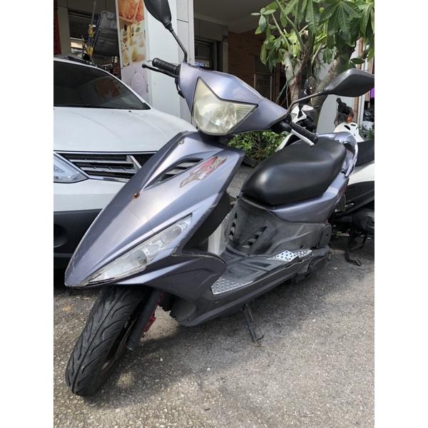 自售 山葉 Yamaha RSZ 機車