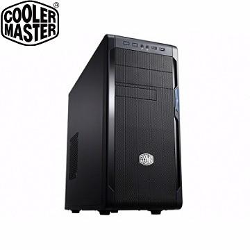 【鈺盛】Cooler Master 酷碼 Cooler Master N300 黑化機殼