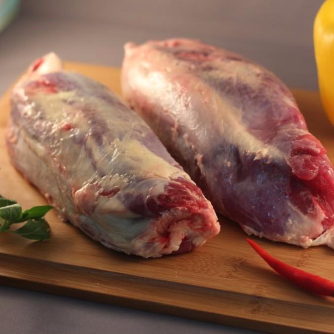 《酒肉朋友》澳洲牛腱 新鮮牛肉 滷 燉 肉片 大塊 批發 零售 宅配 香Q Q嫩 美味 聚會 家庭 圍爐 食材 過年