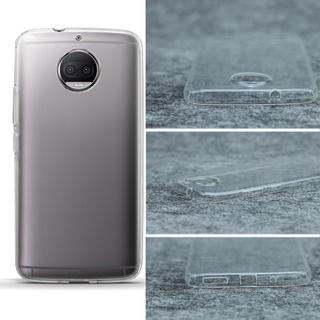 MOTOROLA 摩托羅拉 Moto G5 G5S E4 C Plus 防震柔軟的皮膚圖案後蓋的 Healthylife