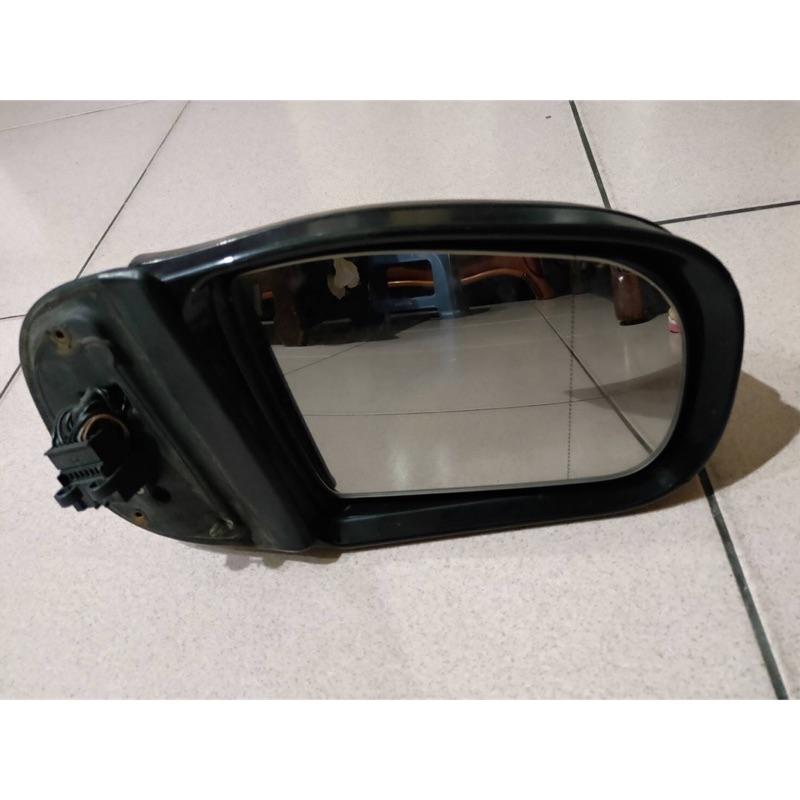 賓士W210 1999-2000年 有後視鏡 有方向燈