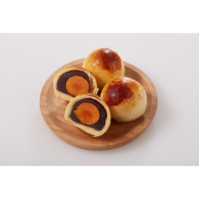 中秋年節送禮首選,馳名蛋黃酥 鴛鴦酥 梅子酥 鳳梨酥20粒組合 皮薄餡多又實在 好吃又不油膩