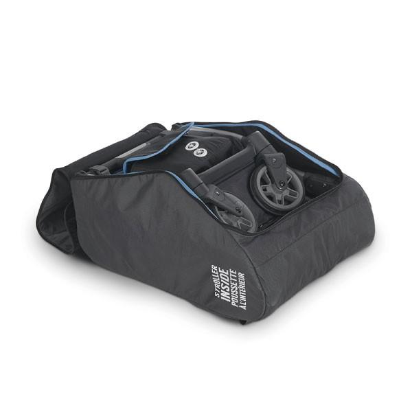 UPPAbaby MINU 收納推車旅行袋 (附贈旅行保險)【麗兒采家】
