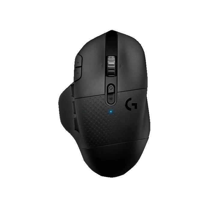 Logitech 羅技 G604 LIGHTSPEED 無線遊戲滑鼠
