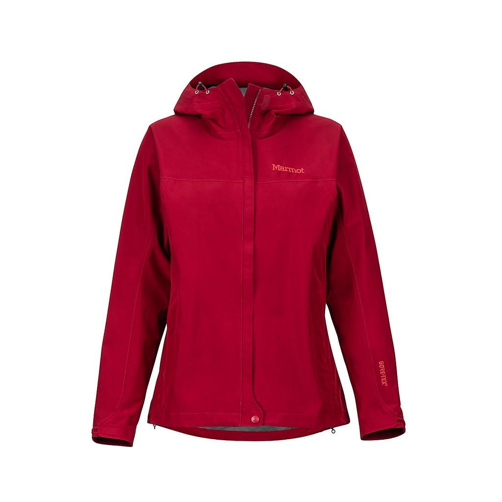【Marmot 美國】W Minimalist Jacket GORE-TEX Paclite 防水透氣外套 46010