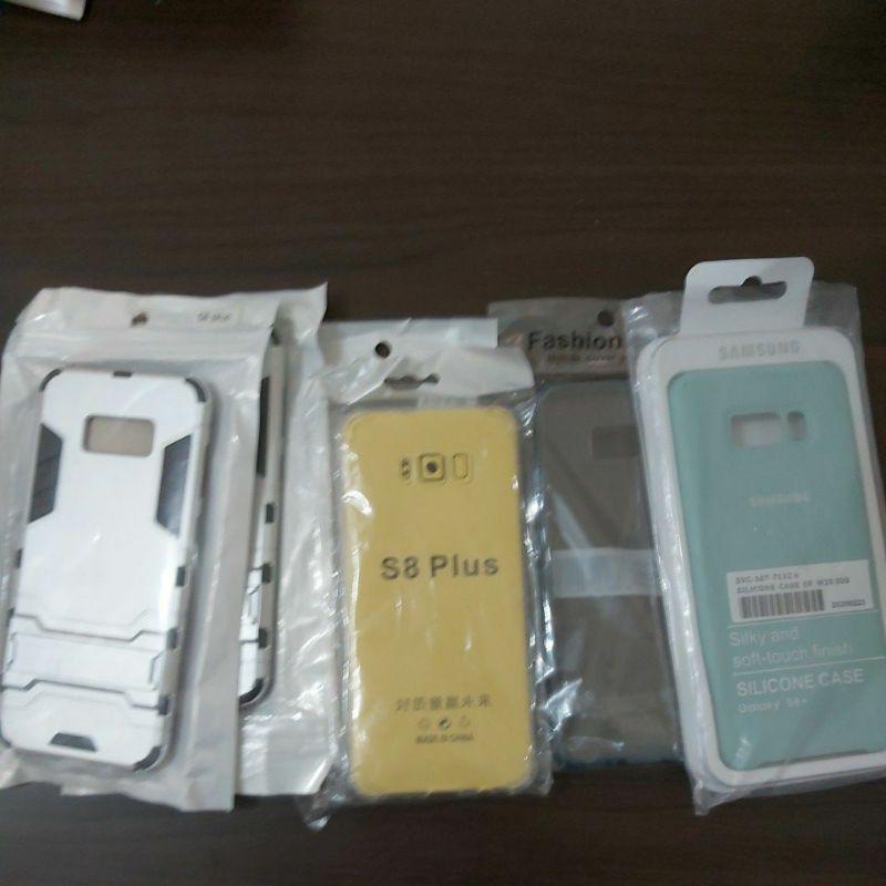 (全新 )三星S8+ s8 plus A70 手機殼