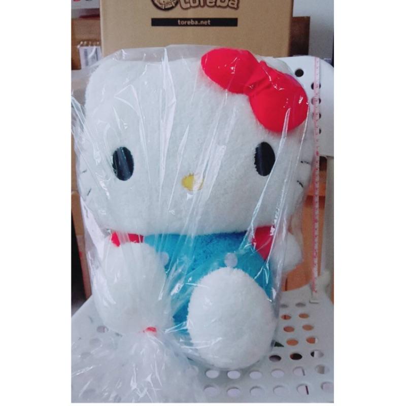Toreba 全新日本景品 hello kitty 娃娃