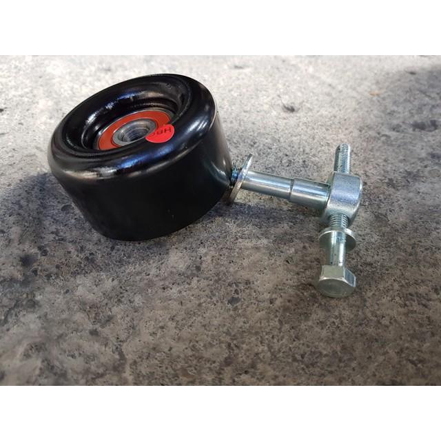 TIIDA 1.6.LIVINA 1.6 冷氣惰輪.皮帶惰輪.皮帶軸承.冷氣軸承.壓縮機惰輪 台製全新品