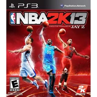 【二手遊戲】PS3 美國職業籃球2K13 NBA 2K13 英文版【台中恐龍電玩】 臺中市