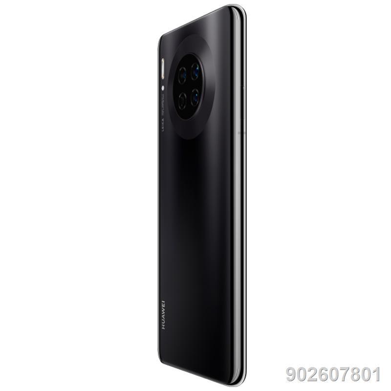 二手華為Mate30Pro曲面屏5G麒麟990原裝全網通雙卡安卓旗艦手機