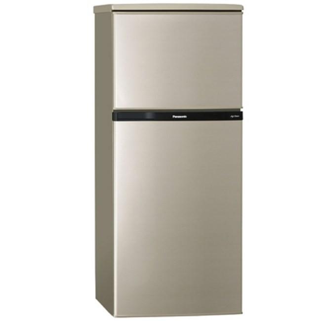 Panasonic 國際牌 (可議價)130公升牌雙門定頻電冰箱 NR-B139T