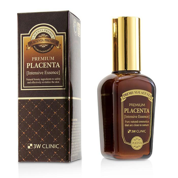 3W CLINIC - 胎盤密集精華Premium Placenta Intensive Essence