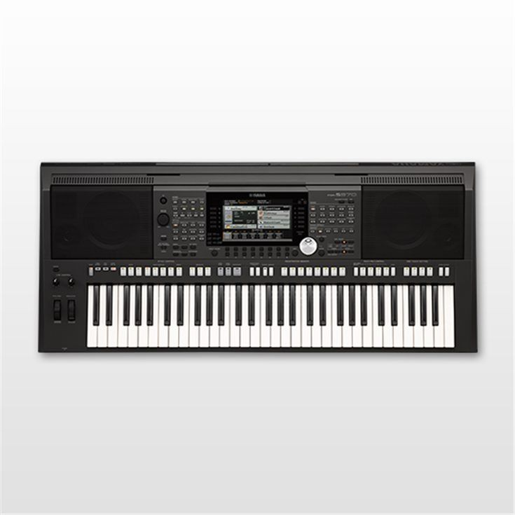 三一樂器 Yamaha PSR-S970 電子琴