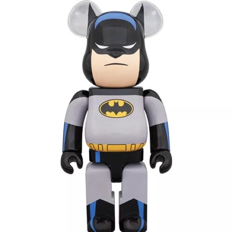 Be@rbrick Batman 1000% DC Animated  蝙蝠俠 小丑 bearbrick